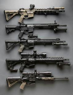 vojenské zbraně