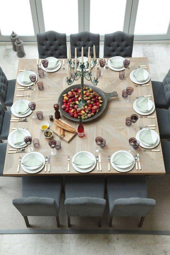 jídelní set