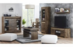 sektorový nábytek