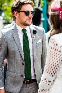 pánské kravaty